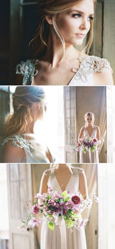 NBarrett Photography - Bows and Arrows Florals - New Orleans - The Bridal Theory 8