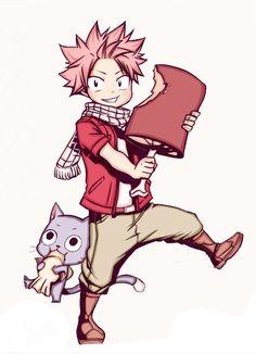 Fairy Tail - Фейри Тейл - Хвост Феи [16+]