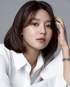 Sooyoung releases actress profile photos!   Koogle TV