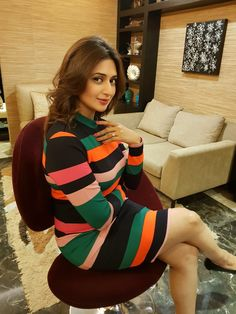 Divyanka wearing the full sleeve bodycon dress is a major winter wear goalYou can find Indian actresses and more on. South Indian Actress Hot, Indian Tv Actress, Indian Bollywood Actress, Bollywood Girls, Beautiful Bollywood Actress, Indian Actresses, Beautiful Girl Indian, Most Beautiful Indian Actress, Beautiful Legs