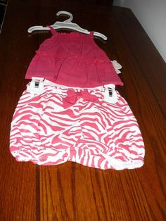 533ca5812ed1 NWT Baby Girl Dress  amp  Diaper Cover Size 9 Months Red First Moments  Retails  30