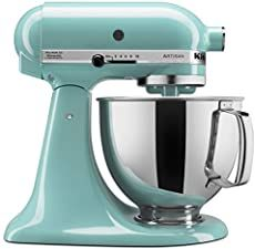 A KitchenAid Stand Mixer is essential for every wedding registry! The KitchenAid Artisan Stand Mixer is available at Target Mélangeur Kitchenaid, Kitchenaid Artisan Stand Mixer, Artisan Mixer, Kitchenaid Mixer Colors, Kitchenaid Classic, Kitchen Gourmet, Kitchen Dining, Kitchen Decor, Kitchen Ideas
