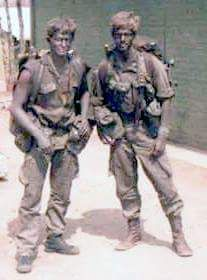 Recces. South African / Rhodesian Bush War.