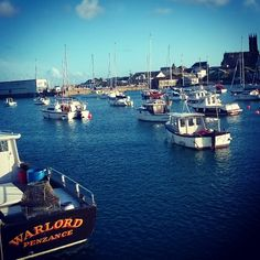 Penzance, Cornwall Penzance Cornwall, Wonders Of The World, Costa, In This Moment, Places, Instagram Posts, Lugares