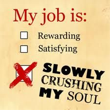 Slowly..