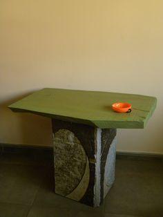 La taula.punt de retrobament.