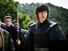 Lee Min-ho and Kim Soo-hyeon-I melts hearts with action Boys Over Flowers, Lee Min Ho Faith, Kim Hee Sun, The Great Doctor, Fiction Movies, Female Doctor, Korean Actors, Korean Dramas, Bts Photo