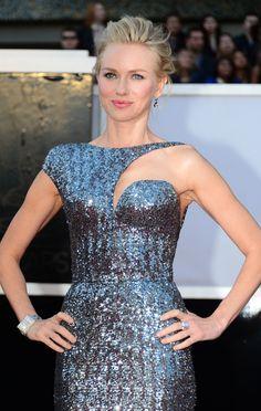 Naomi Watts in Armani Privé - Oscars 2013 Prom Dress 2013, Dresses 2013, Nice Dresses, Oscar Hairstyles, Fancy Hairstyles, Oscar Dresses, Prom Dresses, Formal Dresses, Naomi Watts Oscars