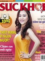 Suc Khoe Vietnamese Magazine - Buy, Subscribe, Download and Read Suc Khoe on your iPad, iPhone, iPod Touch, Android and on the web only through Magzter