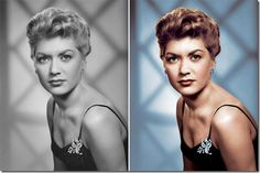 25 Photoshop Tutorials For Repairing Your Old & Damaged Photos