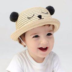 fca88b72f 10 Best baby hats & caps images in 2016 | Baby girl hats, Caps hats ...