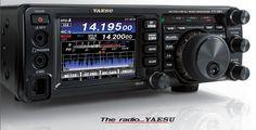 Delboy's Radio Blog: Yaesu FT-991 - Martin Lynch Price Reduction!