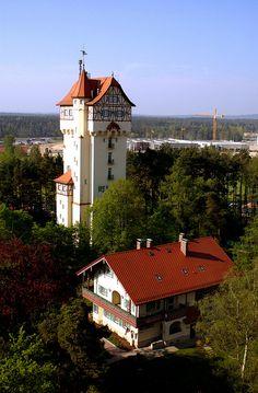 Grafenwoehr Germany