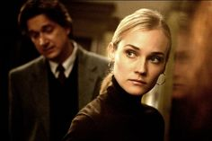 Don McManus and Diane Kruger in National Treasure Diana Kruger, National Treasure Movie, American Ninja Warrior, Celebs, Celebrities, Winter Looks, Live Action, Picture Photo, My Girl