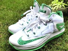 """Nike LeBron 11 Low """"Easter"""" - Release Date - SneakerNews.com"""