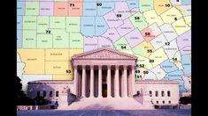Court Blocks Gerrymandering Republicans - YouTube
