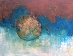 Abstrakt akrylmaleri  Mål 120x90 kontakt@livetsgalleri.dk  mobil:28687035 Se mere www.livetsgalleri.dk