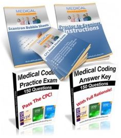 103 best cpc practice exams images on pinterest medical coding