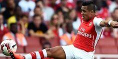Kata Sanchez Arsenal Bisa Rebut Semua Gelar | News