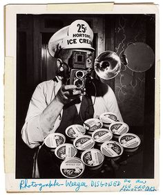 55 Best Weegee Images In 2019 Weegee Photography Vintage