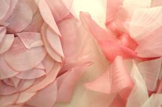 Pink Millinery Flowers | Flickr - Photo Sharing!