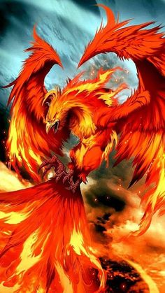 iPhone 8 Wallpaper Phoenix with image resolution pixel. You can make this wallpaper for your iPhone X backgrounds, Mobile Screensaver, or iPad Lock Screen Phoenix Artwork, Phoenix Images, Dragon Artwork, Wolf Wallpaper, Mobile Wallpaper, Iphone Wallpaper, Mythical Creatures Art, Magical Creatures, Elements Of Art
