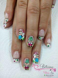 Ruby Nails, Nailart, Nail Designs, Triangles, Fingers, Finger Nails, Shellac Nails, Decorations, Kid Nails