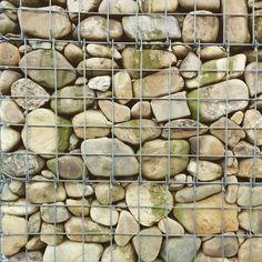 Textura artificial ventilador texturas tipos pinterest - Muros de gavion ...