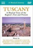 A Musical Journey: Tuscany - A Musical Tour of the Region's Past and Present [DVD] [English]