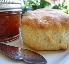 """Fluffy Buttermilk Biscuits: """"I pride myself on being an excellent baker. Except for biscuits. I've tried recipe after recipe and none of them ever turn out. THESE did. I've made these biscuits three times over the last week!"""" -ewells"""