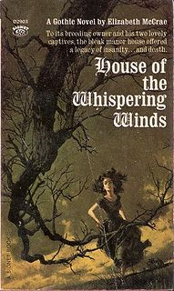 Elizabeth MacCrae - House of the Whispering Winds