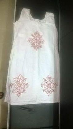 Shridhi Fashions: KASUTI WORK