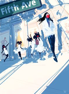 Silk by Pascal Campion