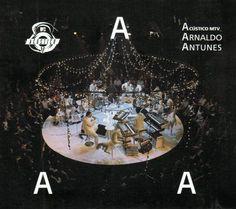 Arnaldo Antunes - Acustico Mtv