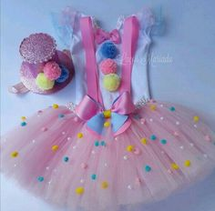 The Effective Pictures We Offer You About Shopkins Cake character A quality picture can tell you man Carnival Birthday Parties, Circus Birthday, Circus Theme, Circus Party, Baby Birthday, Theme Halloween, Candy Costumes, Carnival Themes, Halloween Disfraces