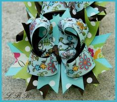 More bow ideas