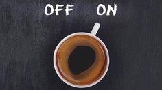 Coffee Turns Me On...! :-))