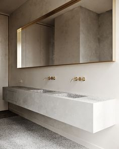 Bathroom decor for your bathroom remodel. Discover master bathroom organization, bathroom decor tips, bathroom tile tips, bathroom paint colors, and much more. White Bathroom, Modern Bathroom, Master Bathroom, Bathroom Mirrors, Zebra Bathroom, Bathroom Blinds, Minimal Bathroom, Master Baths, Glass Bathroom