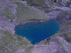 Einfach herzlich - Bergsee Visnitz - Kappl