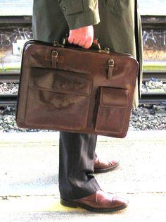 2f08e8b4a4 Santino Italian Leather Duffle