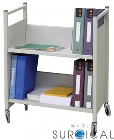 Omnimed - 260500 - Cubbie Cart