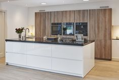 Kitchen Time, House Extensions, Home Look, Built Ins, Decoration, Sweet Home, New Homes, House Design, Furniture
