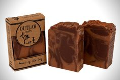 Outlaw Hair Of The Dog Soap