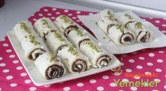 Saray Sarması / Sultan Sarması Tarifi   Resimli Yemek Tarifleri Hayalimdeki Yemekler