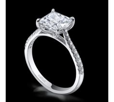 Engagement Rings by Vatche Serenity Collection #1504