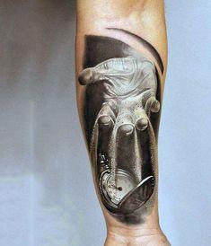 Zachwycajace Obrazy Na Tablicy Tatuaze 3d 99 Beautiful Tattoos