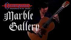 Michiru Yamane - Marble Gallery (from Castlevania: SOTN) - Solo Guitar - Paul Adrian Moldez Marble, Guitar, Gallery, Videos, Cover, Music, Musica, Musik, Roof Rack