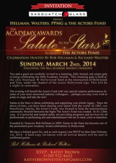 #OscarsNightOut #CharityAfterParty #OscarsAfterParty in #Hollywood on 3-2-2014 email me at kathybrownevents@gmail.com for #SpecialDeal #KathyBrownEvents