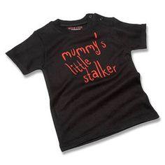 cute! @Tylatha Riisager Atreyu needs this shirt. ;)