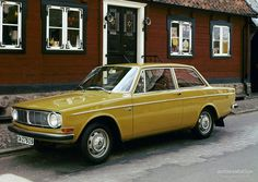 The Volvo 142 model was quite a popular automobile designed by the Swedish car manufacturer and, even if it was first introduced in 1967, it recorded a remarkable success on the market. The name of th...